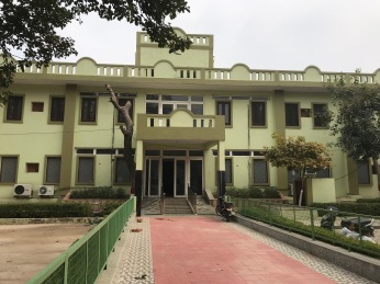 Brij chikitsa sansthan, Mathura